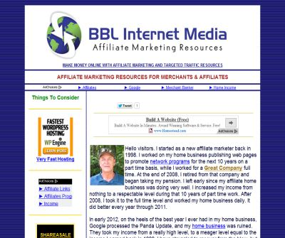 Affiliate Marketing Resource Center