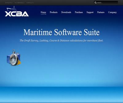 Maritime Software Suite