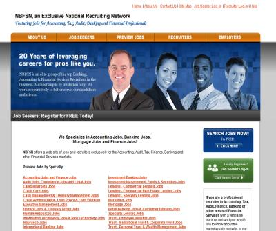 National Banking and Financial Services Network