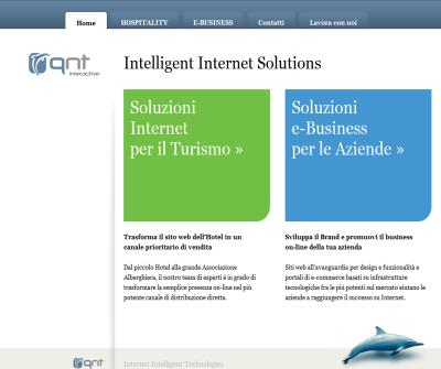 QNT Intelligent Internet Technologies