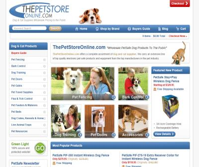 PetSafe Dog Fences - Wireless Dog Fences - Dog Doors - Bark Collars