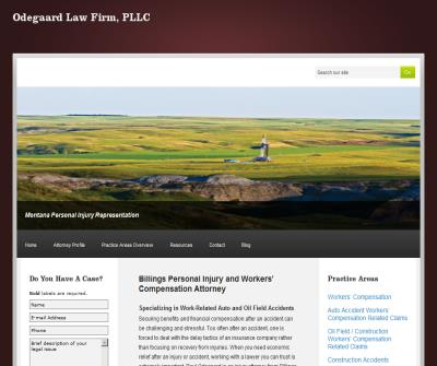 Odegaard Law Firm, PLLC