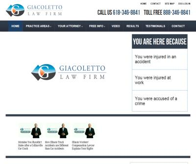 Giacoletto Law Office, PC
