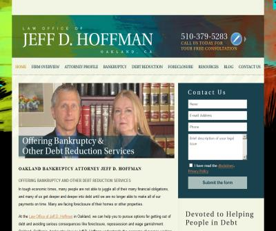 Law Office of Jeff D. Hoffman