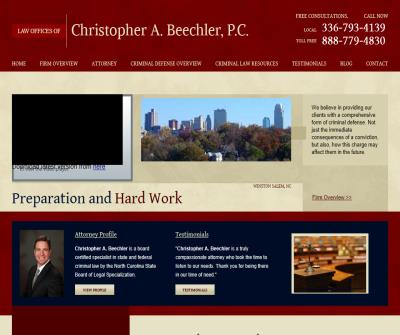 Law Offices of Christopher A. Beechler, P.C.