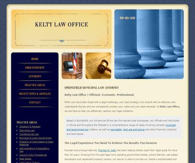 Kelty Law Office