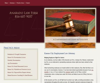 Anarado Law Firm, LLC