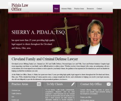 Pidala Law Office