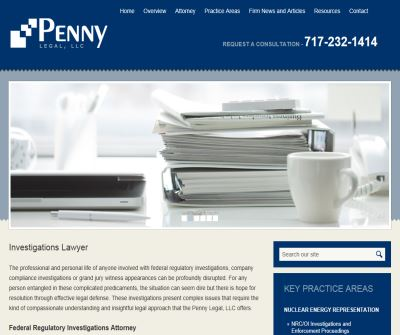 Penny Legal Group, LLC