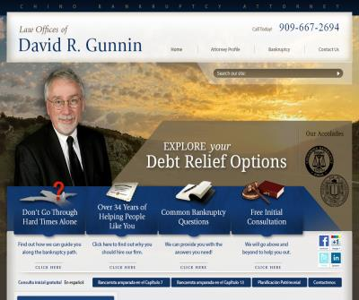 Law Office of David R. Gunnin