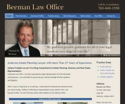 Beeman Law Office