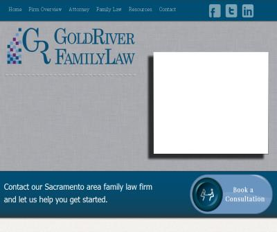 Gold River Family Law