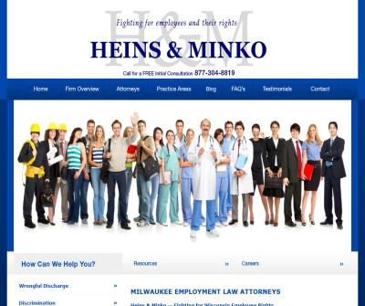 Heins Law Office LLC