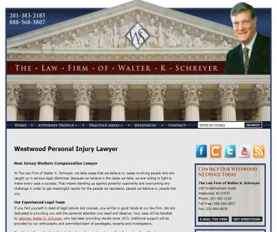 The Law Firm of Walter K. Schreyer