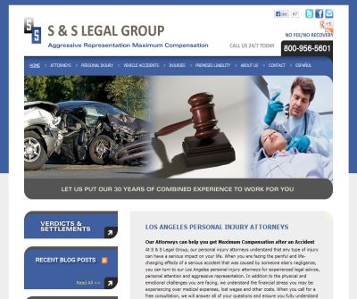 S & S Legal Group