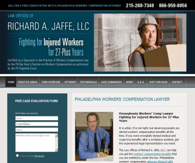 The Law Offices of Richard A. Jaffe