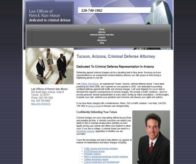Law Offices of Patrick Alan Mo