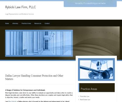Rybicki Law Firm, PLLC