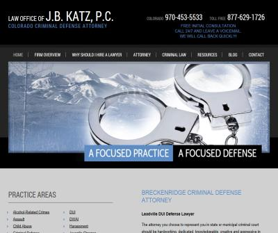 Law Offices of J.B. Katz, P.C.