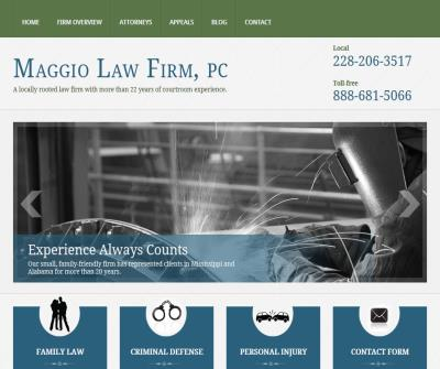 Maggio Law Firm, PC