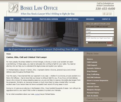 Boske Law Offices