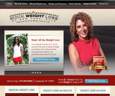 Medical Weight Loss of New York Dr. Wendy Scinta, Hormone Replacement Therapy