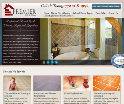 Premier Tile and Grout