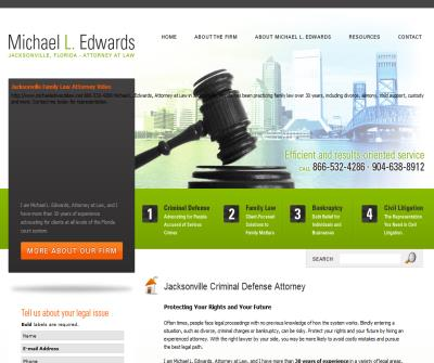 Michael L. Edwards Attorney at Law