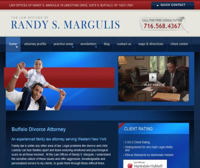 Law Offices of Randy S. Margulis