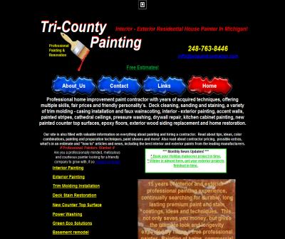 Tri-County Painting
