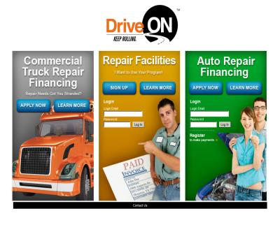 We Offer Short-Time Financing for you Car Repair