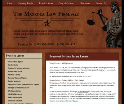 The Mazzola Law Firm, PLLC