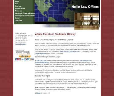 Hollin Law Offices