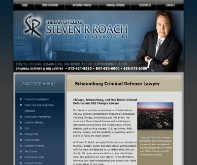 The Law offices of Steven R. Roach & Associates