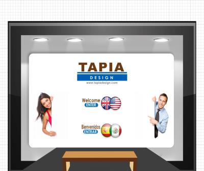Tapia Design- visit us at www.tapiadesign.com