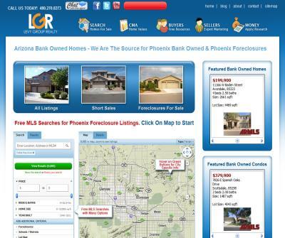 Scottsdale Foreclosure   Bank Homes   Phoenix Foreclosures   Arizona (AZ)