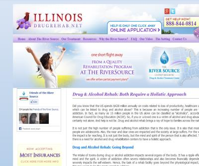 Drug Rehab Illinois