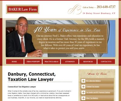 Baker Law Firm, P.C.