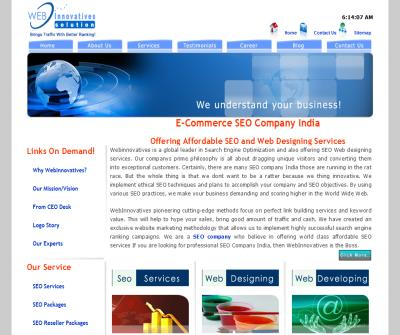 SEO Company | SEO Services India | SEO Company India | Search Engine Optimization (SEO) India