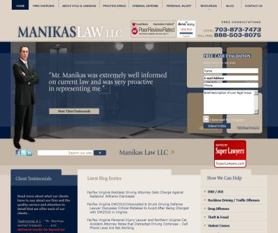 Manikas Law LLC