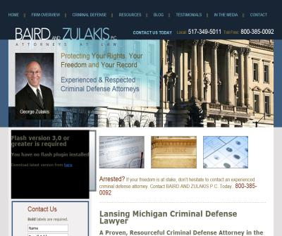 Baird and Zulakis PC, Attorneys at Law