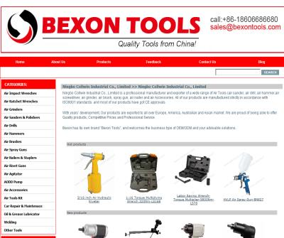 Supplier Automotive Tools from China