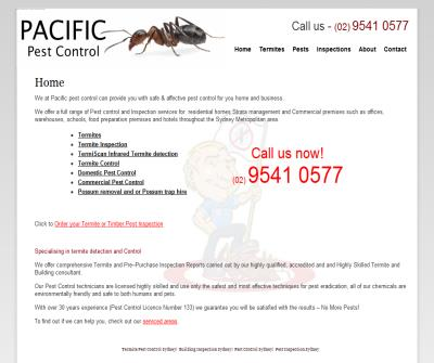 Building|Inspection|Termite|Pest|Control|Sydney