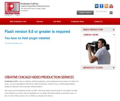 Chicago Video Production