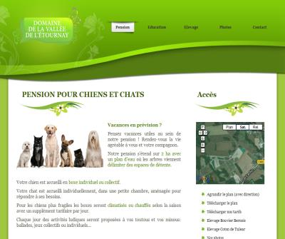 pension canine marne 51 france