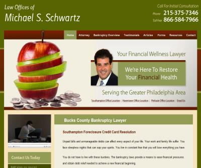 Law Offices of Michael S. Schwartz
