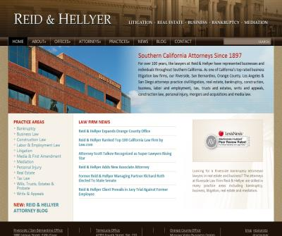 Riverside Bankruptcy Attorney