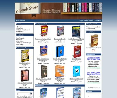 Jotabiz Ebook Store! Best eBooks Online