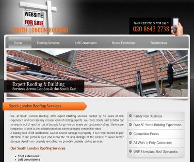 HD Roofing & Building Ltd