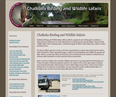Wildlife Safaris,Birdwatching Safaris,Mombasa Beach Safaris.